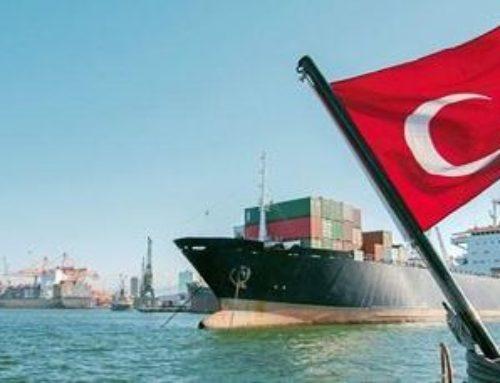 Дистрибьюторский контракт с Bedisa (Турция)